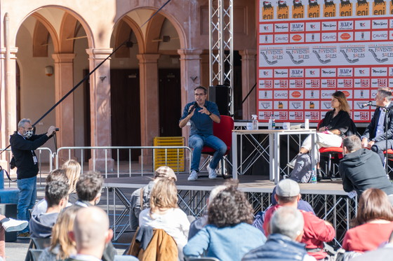 Il Post, TALK, Faenza - 14