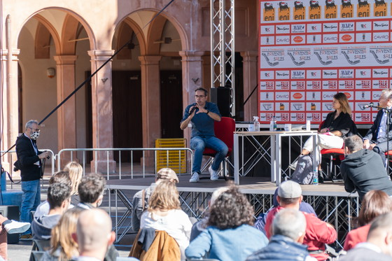 Il Post, TALK, Faenza - 15