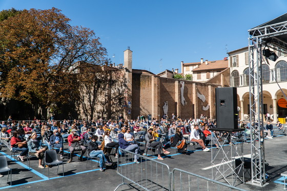 Il Post, TALK, Faenza - 21