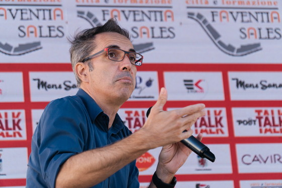 Il Post, TALK, Faenza - 27