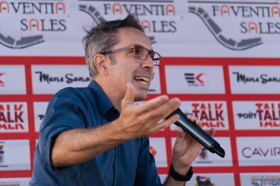 Il Post, TALK, Faenza - 29