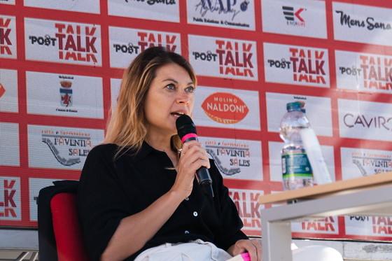 Il Post, TALK, Faenza - 33