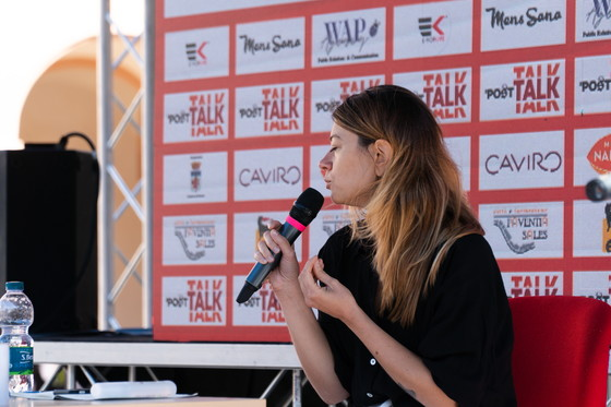 Il Post, TALK, Faenza - 39