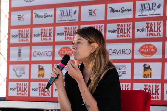 Il Post, TALK, Faenza - 40