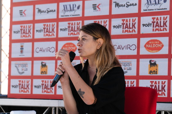 Il Post, TALK, Faenza - 42