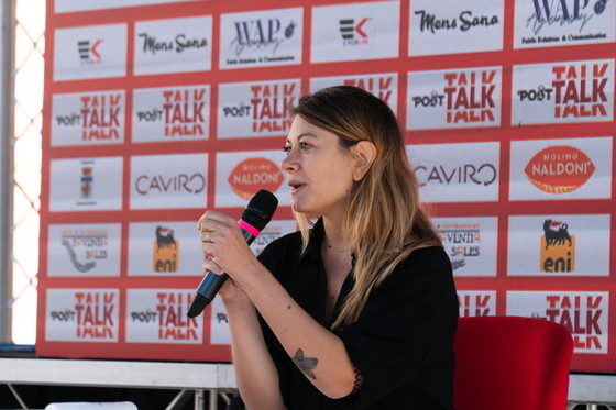 Il Post, TALK, Faenza - 43