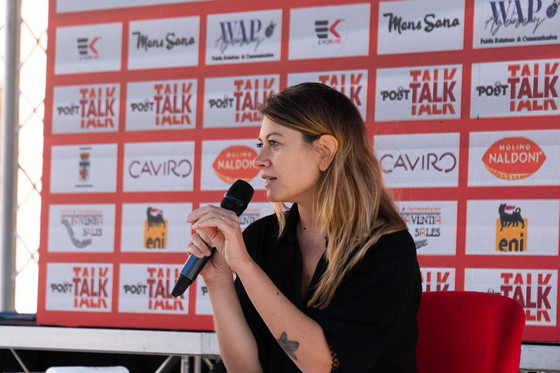 Il Post, TALK, Faenza - 44