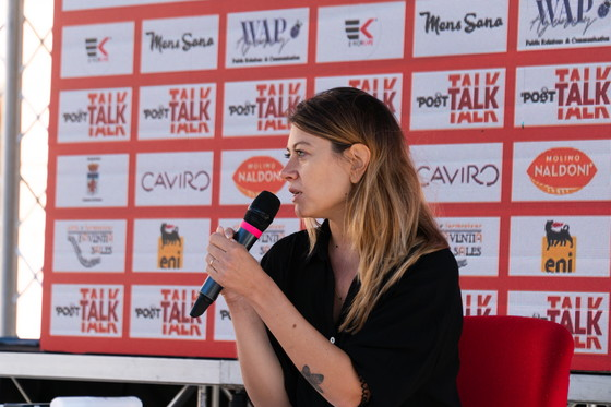 Il Post, TALK, Faenza - 45