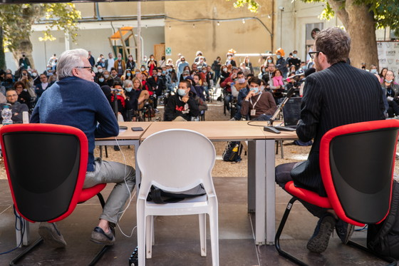 Il Post, TALK, Faenza - 59