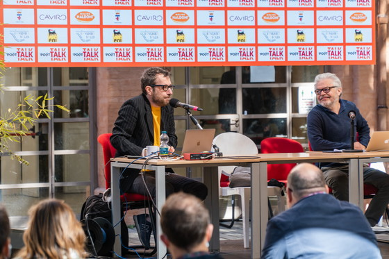Il Post, TALK, Faenza - 65