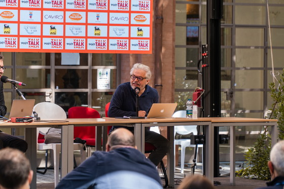 Il Post, TALK, Faenza - 68