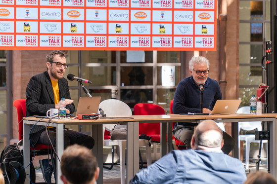 Il Post, TALK, Faenza - 70
