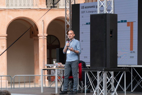 Il Post, TALK, Faenza - 97