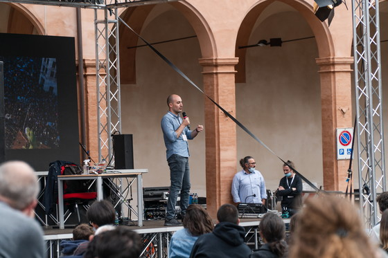Il Post, TALK, Faenza - 176