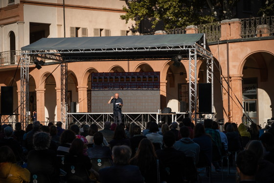 Il Post, TALK, Faenza - 306
