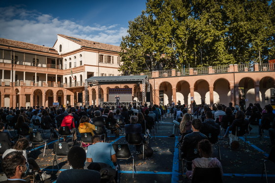 Il Post, TALK, Faenza - 310