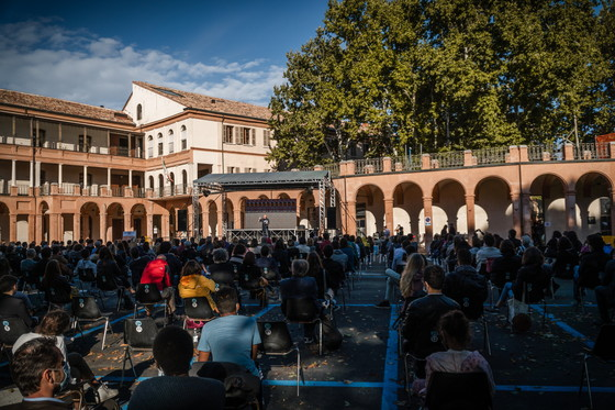 Il Post, TALK, Faenza - 311
