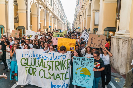 Fridays for Future - 1