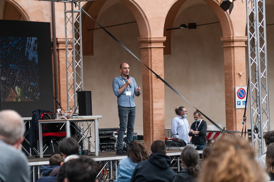 Il Post, TALK, Faenza - 177