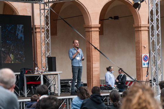 Il Post, TALK, Faenza - 178