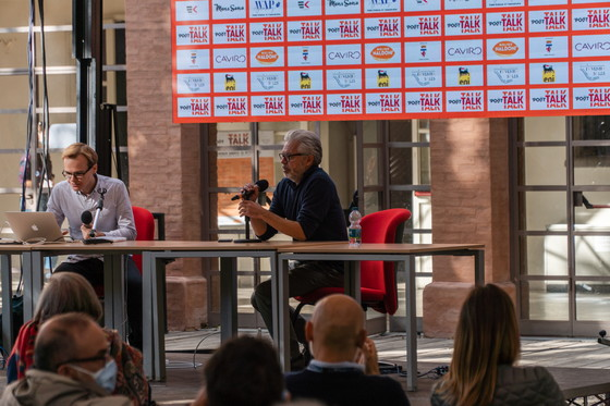 Il Post, TALK, Faenza - 186