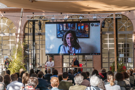 Il Post, TALK, Faenza - 192