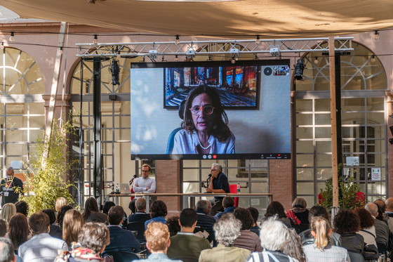 Il Post, TALK, Faenza - 193