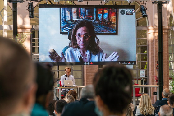 Il Post, TALK, Faenza - 197