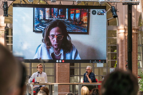 Il Post, TALK, Faenza - 201