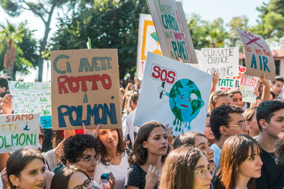 Fridays for Future - 145