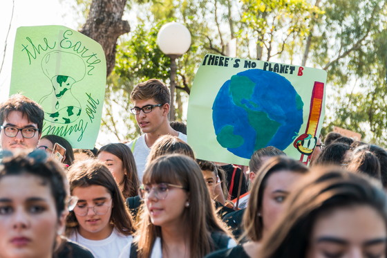 Fridays for Future - 123