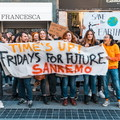 Fridays for Future Sanremo - 11