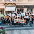 Fridays for Future Sanremo - 1